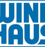 Winkhaus Winkhaus cilinder met boorbeveiliging (3x) - SKG**
