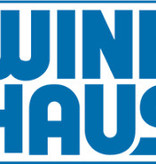 Winkhaus Winkhaus cilinder met boorbeveiliging (4x) - SKG**
