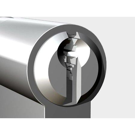 Winkhaus Winkhaus cilinder met boorbeveiliging (5x) - SKG**