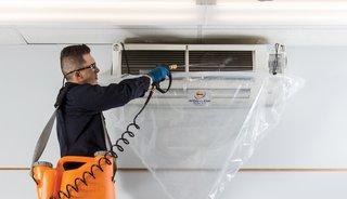 5 tips & tricks voor het onderhoud van warmtepompen en airco's