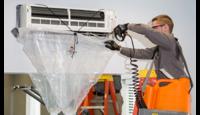 5 Gründe, warum alle Installateure auf Speedclean umsteigen sollten!