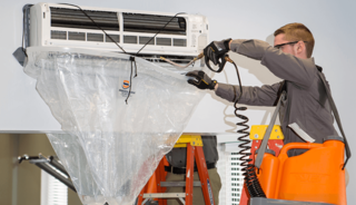 5 redenen waarom alle installateurs op Speedclean moeten overstappen!