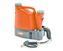 Coil Cleaning System CJ-125