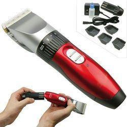 SURKER Sanitary ceramic hair clipper