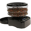 """""""MOTA Perfect Dinner Pet Feeder, Automatic Dog and Cat Dispenser with portion control and bowl   """""""