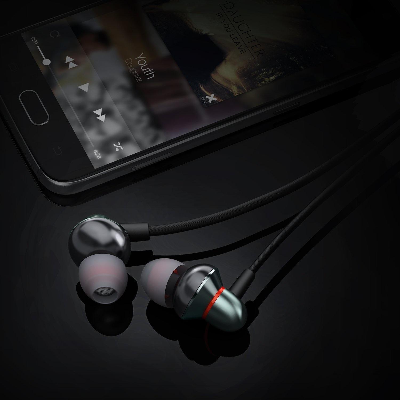 Aukey EP-C8 Earbuds Earphones