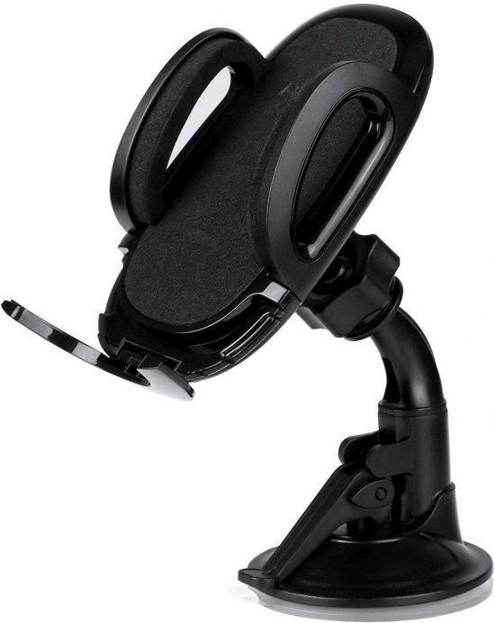Aukey Universele houder - 4.0 t/m 6.0 inch - 360 graden draaibaar (HD-C4S)