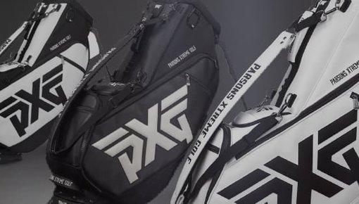 Golf standbags