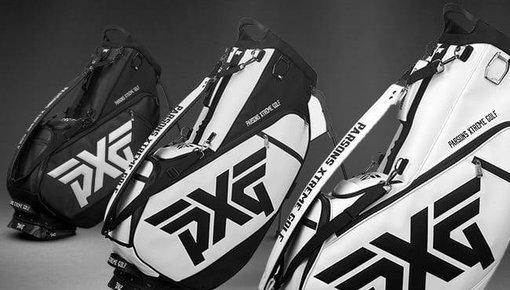 PXG golftassen