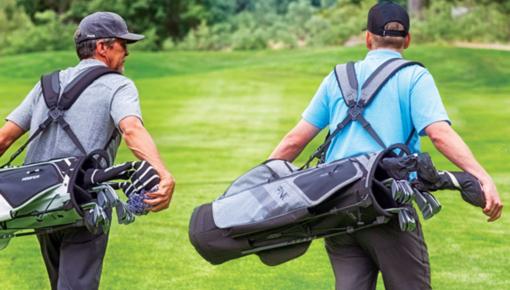 Ping golftassen, kwaliteit en innovatie!