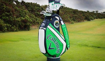 Callaway golftassen