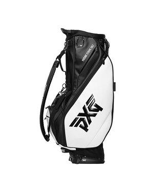 PXG Hybrid Stand Bag black & white