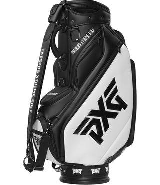 PXG Tour Bag Black & White