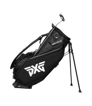 PXG Hybrid Stand Bag black