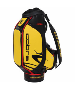 Cobra Speedzone Staff Bag 2020
