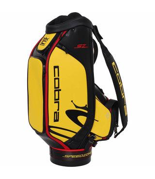 Cobra Speedzone Staff Bag 2020