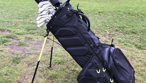 Winter golftassen