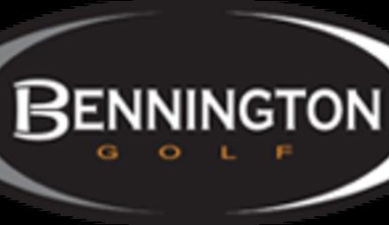 Bennington golftassen