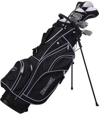 Spalding beginnersset golf heren