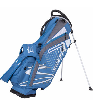 Cobra Ultra Light Standbag blauw/wit