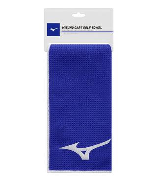 Micro Fibre Towel blauw