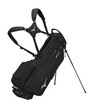 Mizuno BR D3 Stand Bag zwart