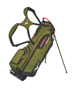 Mizuno BR D3 Stand Bag groen
