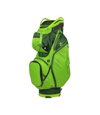 Sun Mountain Eco Lite cartbag groen