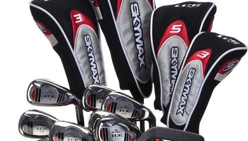 Skymax golfsets