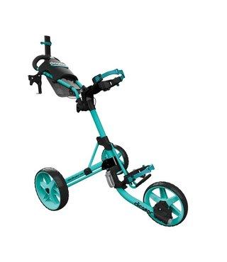 Clicgear 4.0 golftrolley blauw