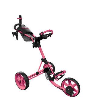 Clicgear 4.0 golftrolley rose