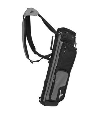 Mizuno Scratch Sac Carry Bag zwart