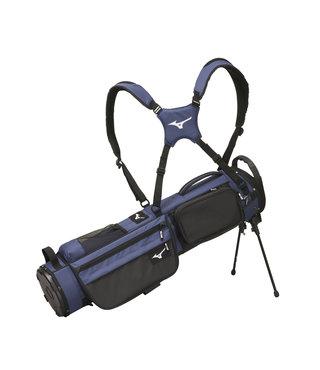 Mizuno BR-D2 Carry Bag navy/zwart