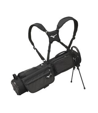 Mizuno BR-D2 Carry Bag zwart
