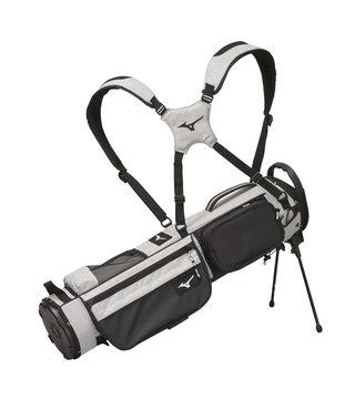 Mizuno BR-D2 Carry Bag grijs/zwart