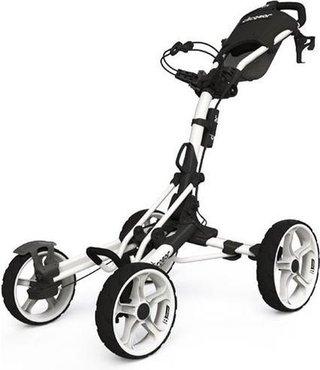 Clicgear 8.0 golftrolley wit