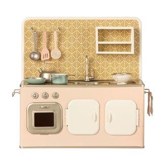 Maileg Kitchen and utensils Pink