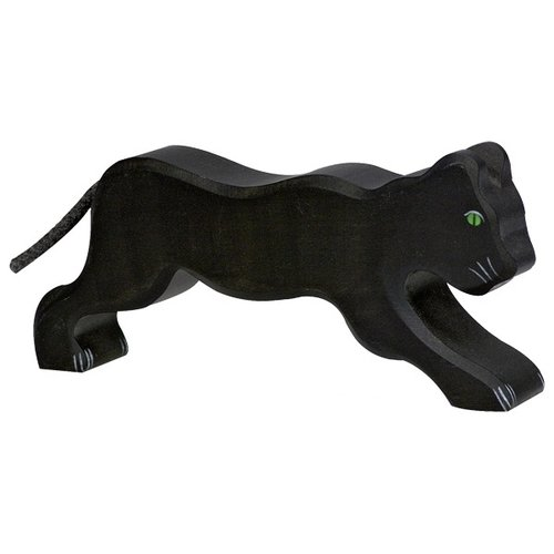 Holztiger Panther 80143 16 cm
