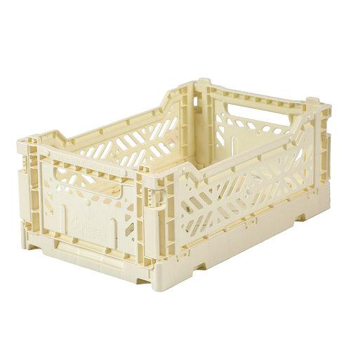 Ay-Kasa Folding Crate Mini Banana