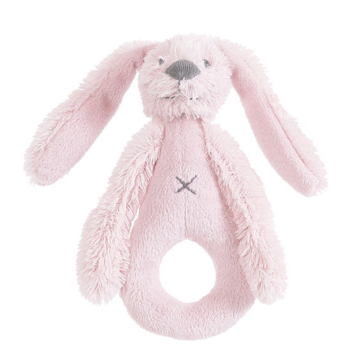 Happy Horse Rabbit Richie Rattle Pink