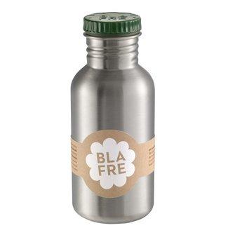 Blafre Drinkfles 500 ml groen
