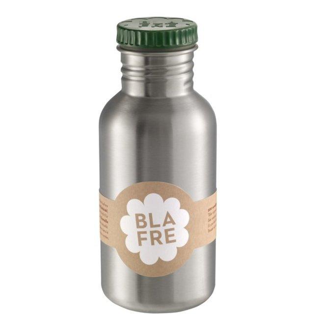 Blafre Trinkflasche 500 ml Grün