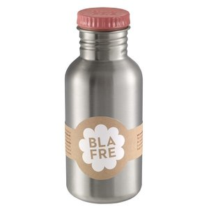 Blafre Trinkflasche 500 ml Rosa