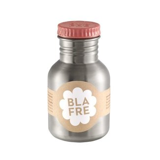 Blafre Drinkfles 300 ml roze