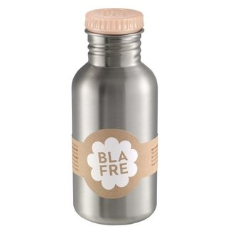 Blafre Drinkfles 500 ml peach