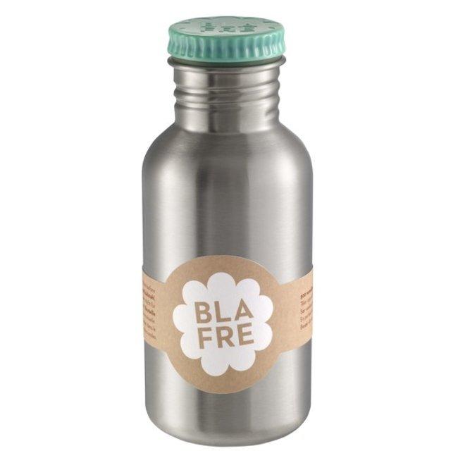 Blafre Trinkflasche 500 ml Blau