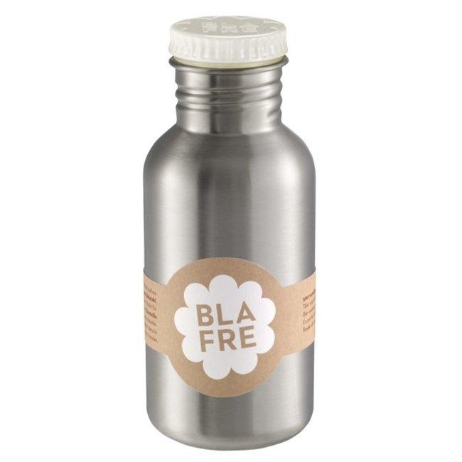 Blafre Drinkfles 500 ml wit