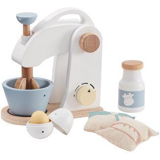 Kids Concept Küchenmaschine Bistro weiß