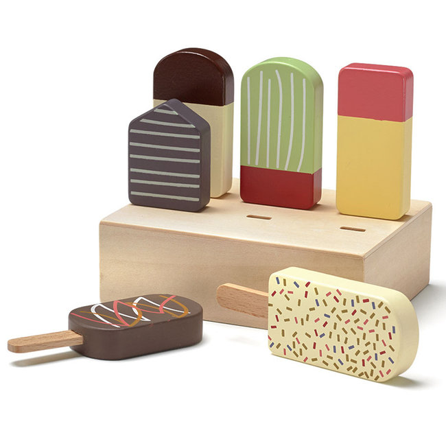 Kids Concept Ice lollies Bistro