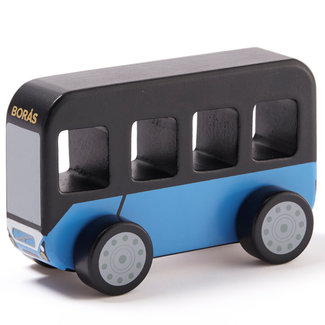 Kids Concept Houten bus AIDEN